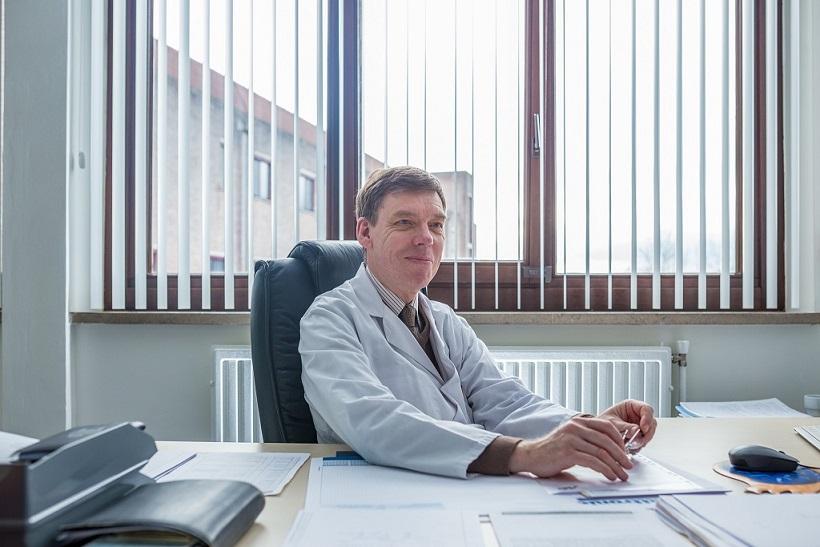 Philippe Claesen